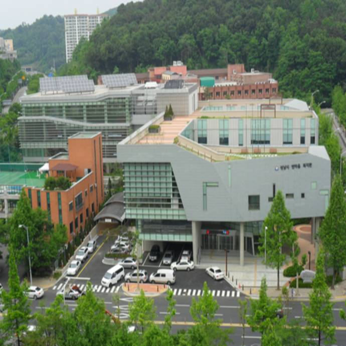 Seongnam Hanmaeum Welfare Center